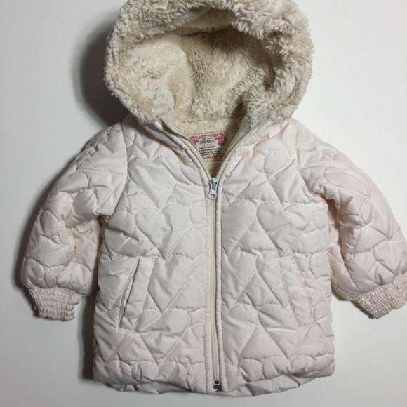 ab59637ff Old Navy Jackets & Coats | Toddler Girls Jacket | Poshmark
